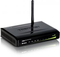 TrendNet TEW-651BR Routeur Wifi N 150 Mbps