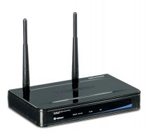 TrendNet TEW-670AP Point d\'accès Wifi N300 Dual Band