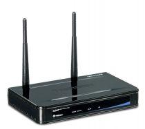 TrendNet TEW-670AP Point d\'accès Wifi N300 Dual Band