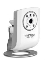 TrendNet TV-IP572PI - Cam�ra IP HD + PoE + Vision nocturne