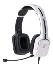 Tritton Kunai Blanc PC