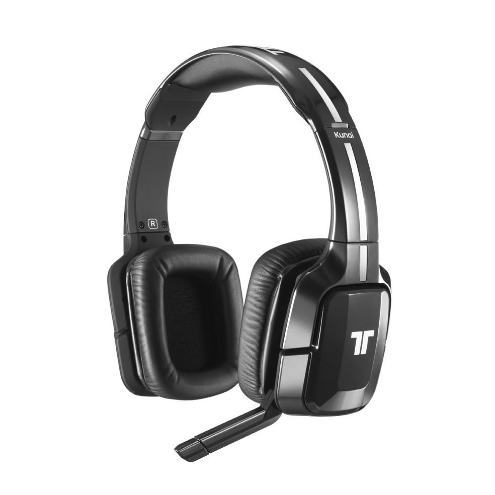 tritton kunai sans fil noir micro casque pc achat vente achat mania. Black Bedroom Furniture Sets. Home Design Ideas