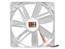 Xigmatek Ventilateur Crystal Series CLF-F1451-140mm - Bleu