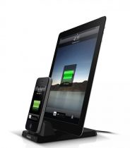XtremeMac InCharge Duo Plus pour iPad/iPhone/iPod - IPU_ID2_13