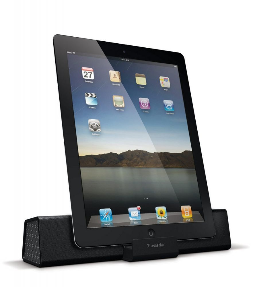 Xtrememac soma travel ipu str 13 achat vente enceinte station d 39 accue - Enceinte iphone ipad ...