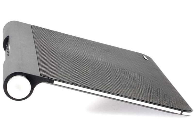 Zalman - ZM-NC3500 PLUS Support ventilé Notebook