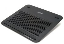 Zalman - ZMNC1500B Black Support ventilé pour PC portable