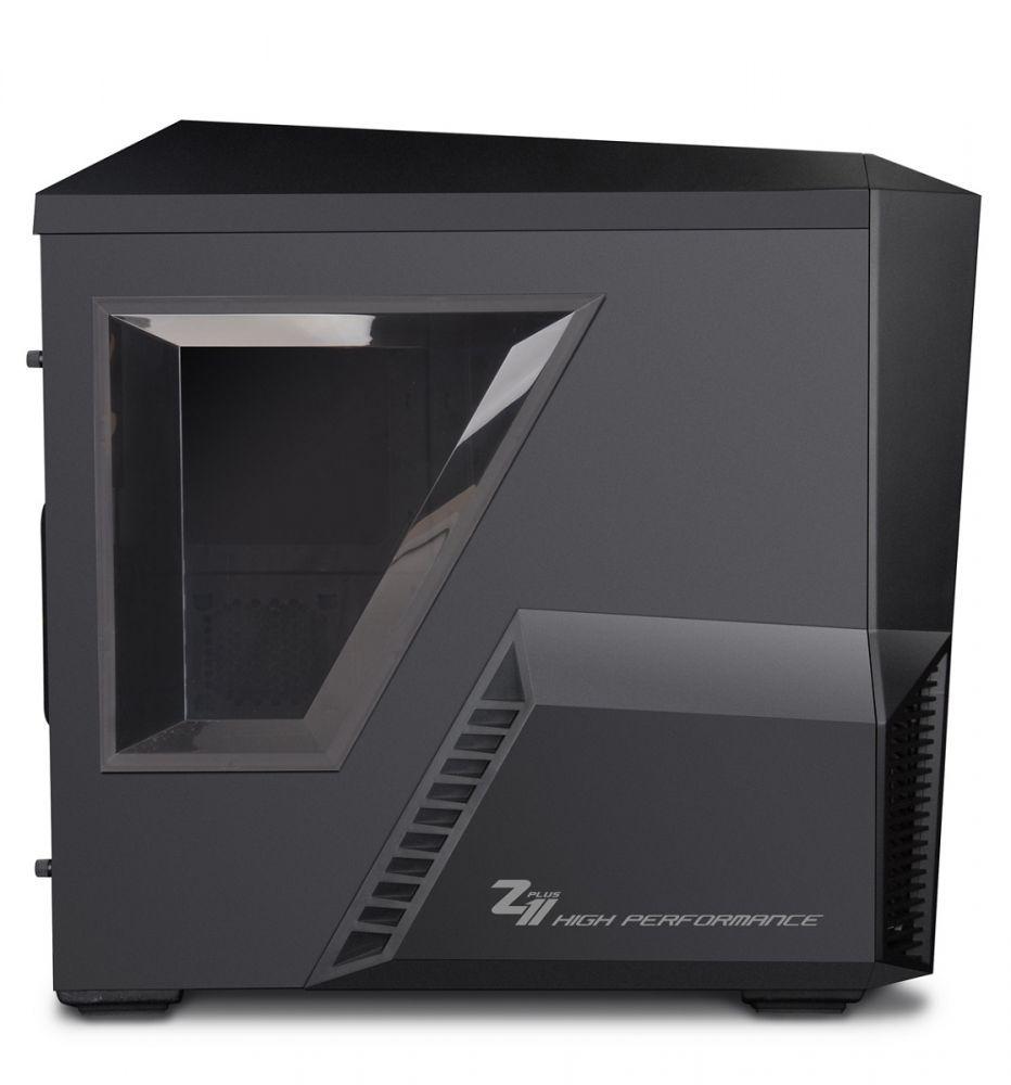 Zalman Z11 PLUS Boitier PC Tuning