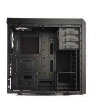 Zalman Z5 U3 -Boîtier PC Gamer